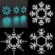 SnowflakeRenderPack - 3DOcean Item for Sale