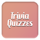 Trivia Quizzes - Android Studio + AdMob - CodeCanyon Item for Sale