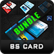 Car Wash Business Card Bundle - GraphicRiver Item for Sale