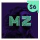 Musiziya -  PSD Template - ThemeForest Item for Sale