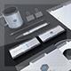 Aveum Branding Identity Stationery - GraphicRiver Item for Sale