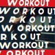 Sports Motivation Intro - VideoHive Item for Sale