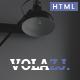 Volazj - Furniture Store HTML Template - ThemeForest Item for Sale