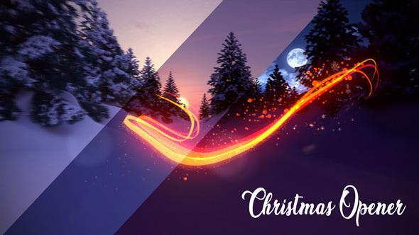 Christmas Opener (3 versions)