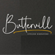 Buttervill - Stylish Signature - GraphicRiver Item for Sale