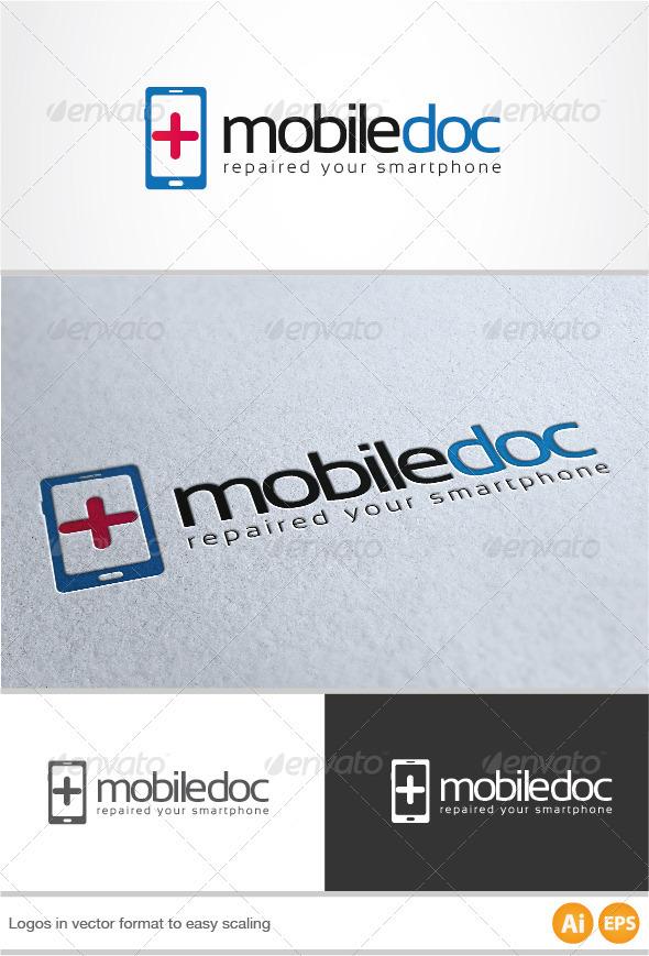 Mobile Doc Logo
