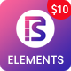 RS Elements - Addon For Elementor Page Builder WordPress Plugin - CodeCanyon Item for Sale
