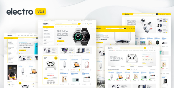 Electro Electronics Store WooCommerce Theme Free Download #1 free download Electro Electronics Store WooCommerce Theme Free Download #1 nulled Electro Electronics Store WooCommerce Theme Free Download #1