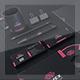 Zumex Branding Identity - GraphicRiver Item for Sale