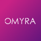 Omyra - Digital Agency HTML Template - ThemeForest Item for Sale