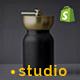 minimosa - Art & Design Studio - Shopify Multi purpose Responsive Theme - ThemeForest Item for Sale