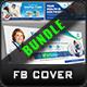 Medical Health Care Facebook Cover Bundle - GraphicRiver Item for Sale