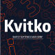 Kvitko Sans Pro Font - GraphicRiver Item for Sale