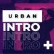 Urban Vlog Intro - VideoHive Item for Sale