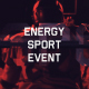 Energy Sport Event - VideoHive Item for Sale
