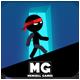 Stickman vs Gravity - ios xcode + Admob - CodeCanyon Item for Sale