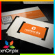 Exchange Business Card - GraphicRiver Item for Sale