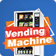VendGo | Vending  Machines & Snack  HTML Template Pack - ThemeForest Item for Sale
