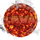 Lava 3D Photoshop Actions - GraphicRiver Item for Sale