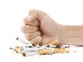 Stop smoking destroying cigarettes - PhotoDune Item for Sale