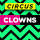 Circus Show Pack