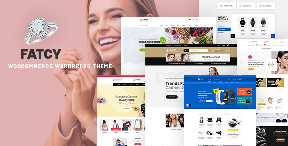Review: Fatcy - Multipurpose Elementor WooCommerce Theme free download Review: Fatcy - Multipurpose Elementor WooCommerce Theme nulled Review: Fatcy - Multipurpose Elementor WooCommerce Theme