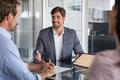 Financial advisor consulting - PhotoDune Item for Sale