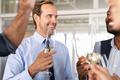 Business people celebrating success - PhotoDune Item for Sale