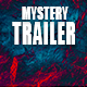 80s Mysterious Retro Trailer Ident
