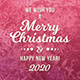 The Christmas Slideshow - VideoHive Item for Sale