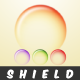 Magical Shield Sprites Game Asset - GraphicRiver Item for Sale