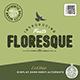 Floresque Fonts - GraphicRiver Item for Sale