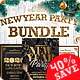 New Year Bundle - GraphicRiver Item for Sale