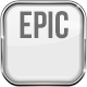 Epic Metal Trailer Logo