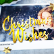Corporate Christmas Wishes Slideshow - VideoHive Item for Sale