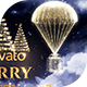 Christmas Magical Night - VideoHive Item for Sale