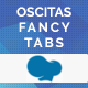 WPBakery Page Builder osCitas Fancy Tabs - CodeCanyon Item for Sale