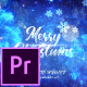 Christmas Magic - Premiere Pro - VideoHive Item for Sale
