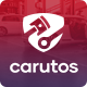 Carutos - Car Services WordPress Theme - ThemeForest Item for Sale