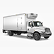 Duty Truck Mock-Up - GraphicRiver Item for Sale