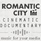Cinematic Documentary Background