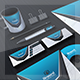 Corporate Branding Identity - GraphicRiver Item for Sale