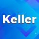 Keller - Job Board HTML Template - ThemeForest Item for Sale
