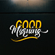 GoodMorning Script - GraphicRiver Item for Sale