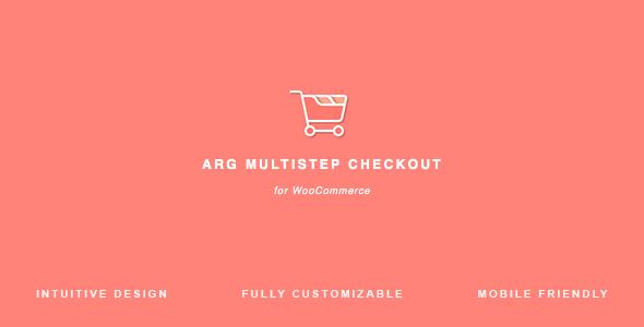 ARG MultiStep Checkout for WooCommerce, ARG MultiStep Checkout for WooCommerce plugin demo, ARG MultiStep Checkout for WooCommerce free download, ARG MultiStep Checkout for WooCommerce pro nulled