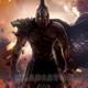 Crixus The Gladiator