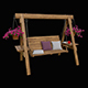 Swings - 3DOcean Item for Sale