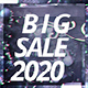 Grand Sale For New Year And Christmas - VideoHive Item for Sale