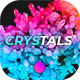 Crystals Decorative Suite - GraphicRiver Item for Sale