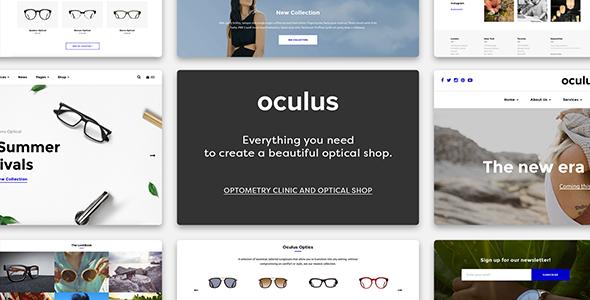 Review: Oculus - Creative Sunglasses WooCommerce Shop free download Review: Oculus - Creative Sunglasses WooCommerce Shop nulled Review: Oculus - Creative Sunglasses WooCommerce Shop